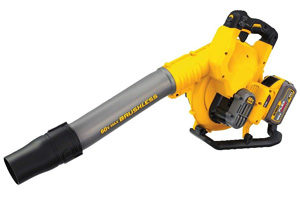 DEWALT FLEXVOLT Features