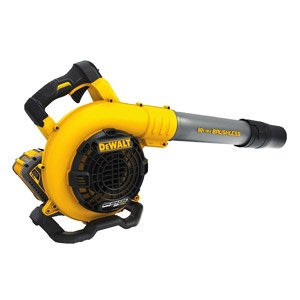 DEWALT FLEXVOLT Lithium Ion Brushless Leaf Blower
