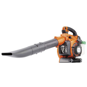 Husqvarna 125BVx Gas Handheld Leaf Blower