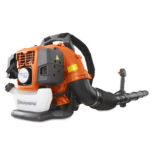 Husqvarna 130BT 2-Cycle Gas Backpack Blower