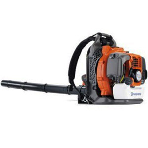 Husqvarna Professional 2-Cycle Gas Backpack Blower