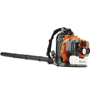 Husqvarna 350BT 2-Cycle Gas Backpack Blower
