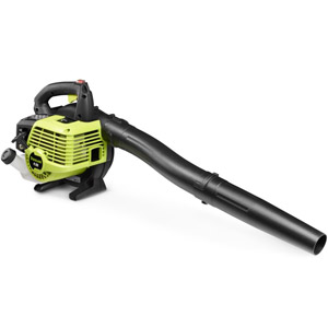 Poulan PLB26 430 CFM Gas Handheld Leaf Blower