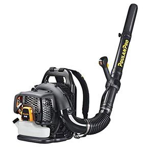 Poulan Pro 967087101 Backpack Leaf Blower