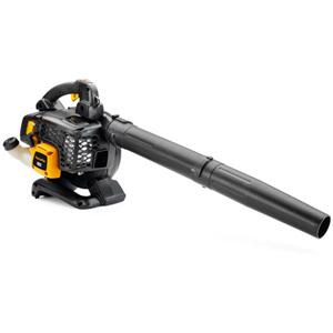 Poulan Pro PRB26 470 CFM Gas Handheld Leaf Blower