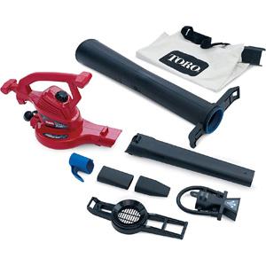 Toro 51621 Features