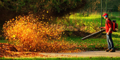 best backpack leaf blower