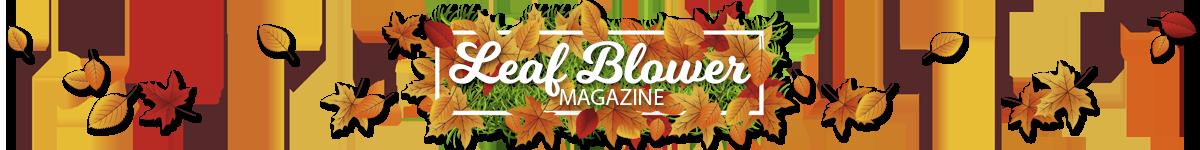 Leaf Blower Mag
